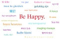 Be Happy Multi-Language